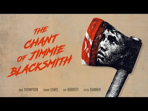 afbeelding The Chant of Jimmie Blacksmith
