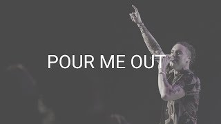 Pour Me Out - Brandon Lake