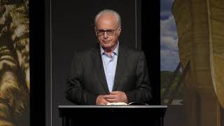 The Clarity of Scripture with Dr. John MacArthur