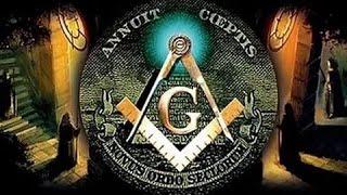 Тайны организации Масонов. Комитет 300. Мировое правительство.