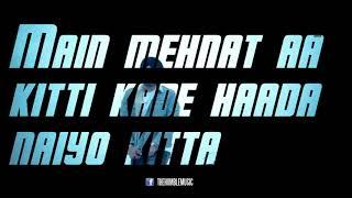 Whatsapp Status Just Listen ( Best Lyric Of Song) Sidhu Moose Wala Ft  Sunny Malton