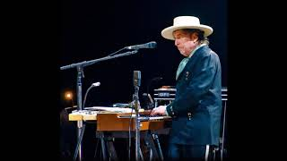 Bob Dylan - Billy 2009 only live performance!