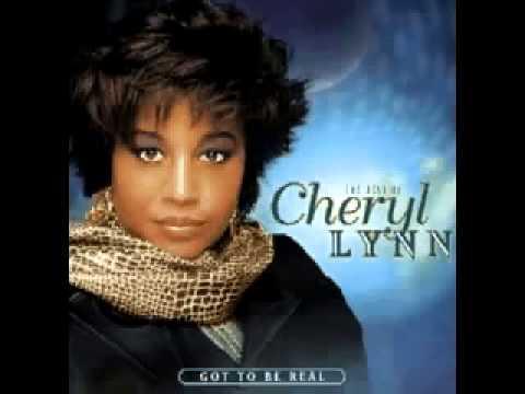 CHERYL LYNN - sweet kind of life