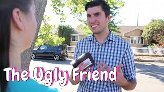 THE UGLY FRIEND | The Coffee Date | Episode 4