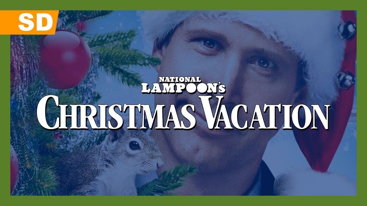Trailer för Ett päron till farsa firar jul
