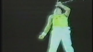 Queen - I Want To Break Free - Live at Knebworth 1986/08/09 [Live Magic Audio]