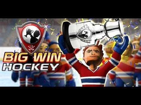 Video of BIG WIN Hockey