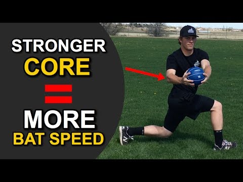 Increase Your Bat Speed With These 5 Explosive Core Exercises ...