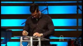 The Necessity of Pursuit and Hunger…Jesus Conference 2014