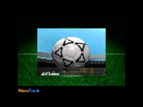 striker '96 sega saturn rom