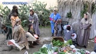 preview picture of video 'BELÉN VIVIENTE DE ESPERA'
