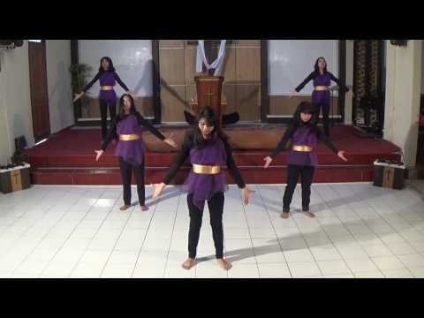 SBDC JATENG - GEREJA BAPTIS INDONESIA DEMAK IJO TIM 2