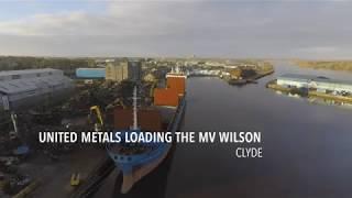 MV Wilson Clyde