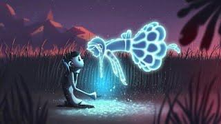 XXXTENTACION, with animated film Death loves life