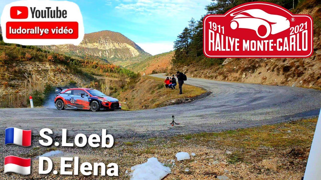 Test Loeb Montecarlo