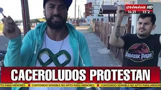 •CACEROLUDOS CONTRA SAN VALENTÍN• Rodriguez Galati #MisaCochina