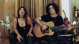 Dulce condena Fabiana cantilo(cover)