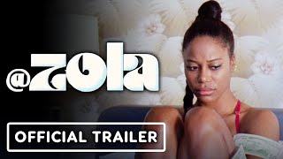 Zola - Official Red Band Trailer (2021) Taylour Paige, Riley Keough