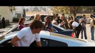 "17 Again: ""Audi R8"" Scene"