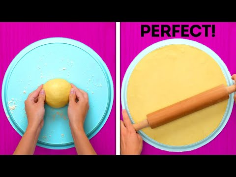 Quick Cooking Tips and Crafts to Make Your Life Easier