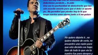 Luis Fonsi - Nuestro Amor Eterno