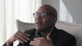 Jimmy Manyi: Mainstream media shut me out, so I turned to Twitter
