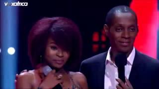 (Intégrale) Marie Love Vs Aida Sock | Battles   The Voice Afrique Francophone 2016