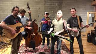 The Infamous Stringdusters - I'm Head Over Heels In Love - [Flatt and Scruggs cover]