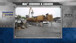 Crushers & Loggers