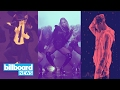 The Top 5 Greatest Award Show Performances Ever | Billboard News