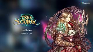 Kevin_Ra Reina (Tree Of Savior OST)