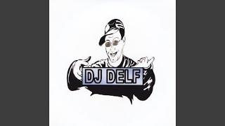 DJ Delf - Au Cafe D.E.L.F. (Audio)