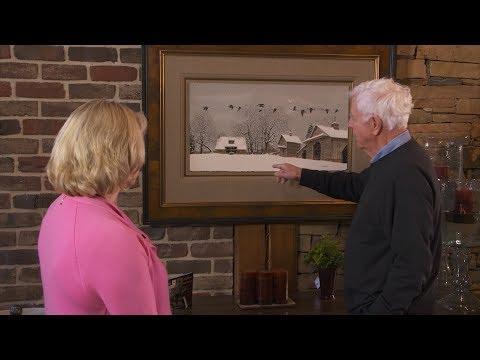 The Bob Timberlake Gallery