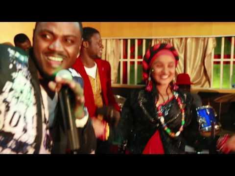 Adam A. Zango - Latifa (Soyayya da Shakuwa Hausa song)