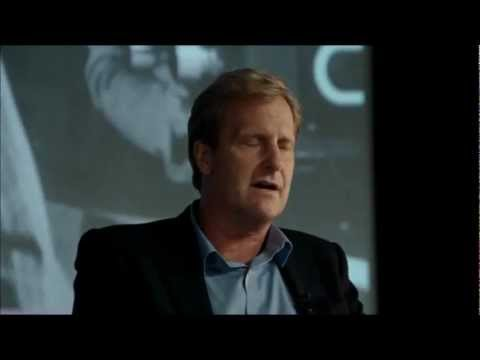 The Newsroom - America is not the greatest country in the world anymore.