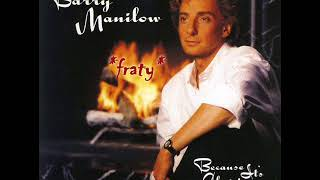 Barry Manilow - The christmas song