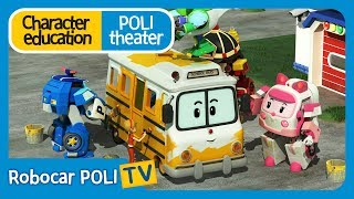 Character education | Poli theater | Looks don't matter