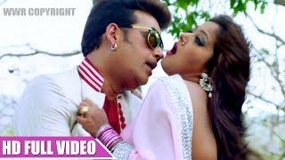 Ravi Kishan, Anjana Singh   BHOJPURI HIT SONG 2017   Gore Rang Badaniya   SHAHENSHAH