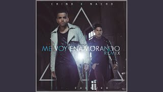 Me Voy Enamorando (Remix)