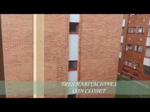 Apartamentos, Alquiler, Bogotá - $1.110.000