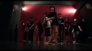 MDS | Choreography (Kendrick Lamar - Blow My High) by Simon Tan