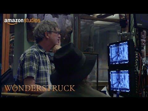 Wonderstruck (Featurette 'American Museum of Natural History')