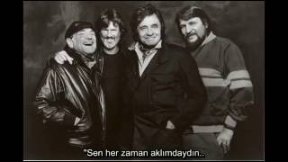 Willie Nelson - Always On My Mind (Türkçe Çeviri)