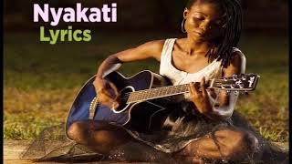 Grace Matata Nyakati Lyrics