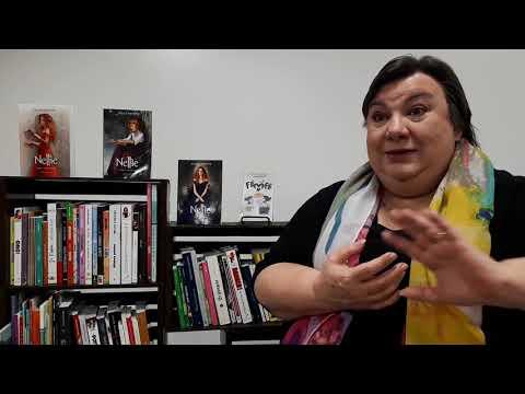 Vidéo de Sylvie Payette