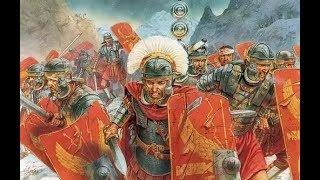 Rome 2 - Roman Campaign #2 Livestream