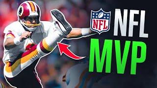 How A Kicker Won The NFL MVP