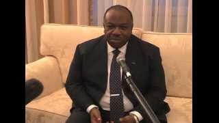 preview picture of video 'Fin du sommet de la CEEAC à Yaoundé'