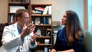Dr. Scott LePor, D.O. interview on how to create a positive family unit with foster & at-risk yo