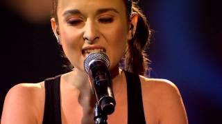 Chłopcy Kontra Basia - Live - Sukienka - 3. edycja Must Be The Music